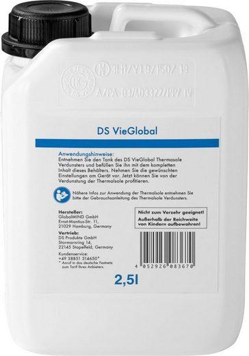 DS VieGlobal Raumduft-Nachfüllflasche »Thermalsole 2er-Set« (Set, 2-St), 2,5l weiß