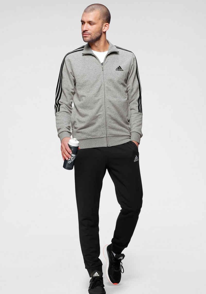 adidas Performance Jogginganzug »ESSENTIALS TRACKSUIT« (Set, 2-tlg)