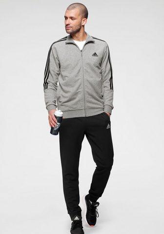 adidas Performance Jogginganzug »M 3S FT TT TS« (Set 2-tl...