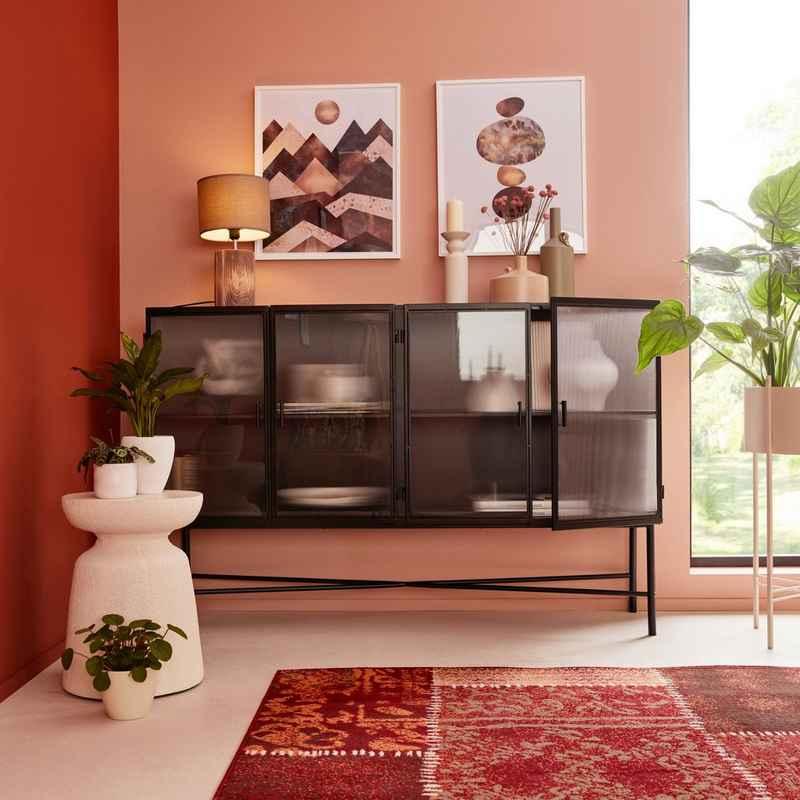 Living-Trend: Terracotta