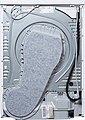 BOSCH Wärmepumpentrockner WTW87541, 9 kg, Bild 5