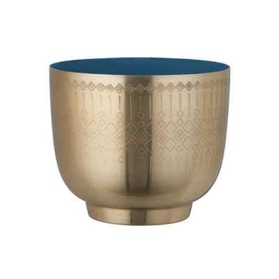 BUTLERS Teelichthalter »CHIARO Teelichthalter Höhe 13cm«