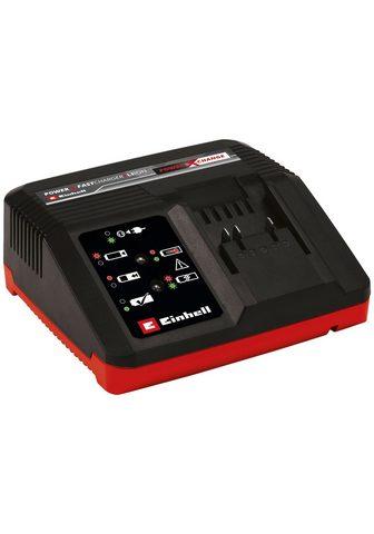 Einhell »Power X-Fastcharger 4A« Akku-Ladestat...