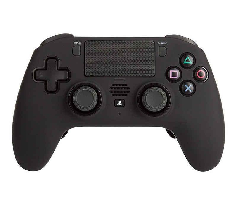 PowerA »Fusion Pro Wireless Controller Playstation Lizenz für PS4« PlayStation 4-Controller