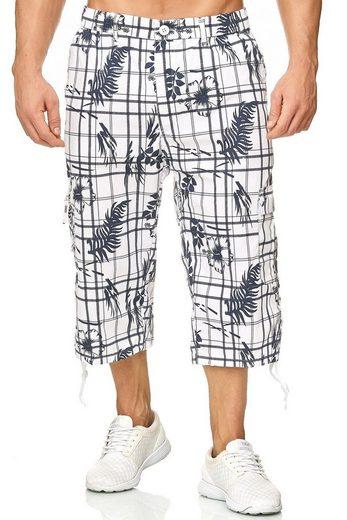 Max Men Cargoshorts »718« Shorts Bermuda Sunrider