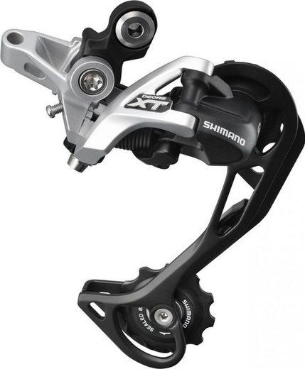 Shimano Schaltzug »Schaltwerk Shimano Deore XT Shadow RD-M781SGSS, 10«
