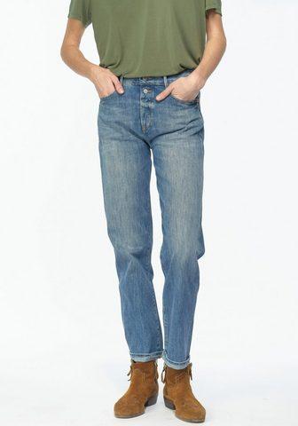Le Temps Des Cerises Straight-Jeans »NIS-LTDC«