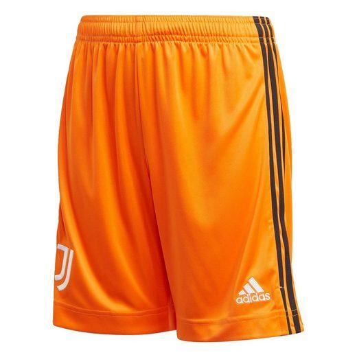 adidas Performance Shorts »Juventus Turin 20/21 Ausweichshorts«