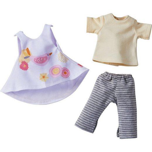 Haba Puppen Accessoires-Set »HABA 305576 Kleiderset Frühlingszeit für HABA«