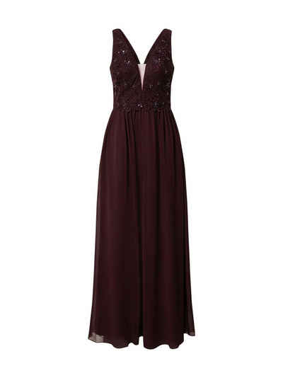 Unique Abendkleid