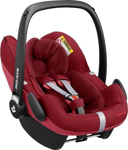 Maxi-Cosi Babyschale »Babyschale Pebble Pro, Essential Grey«