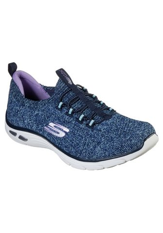 Skechers »EMPIRE D'LUX - SHARP WITTED« Slip-On ...