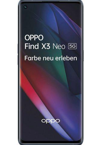 Oppo Find X3 Neo 5G Smartphone (1664 cm/655...