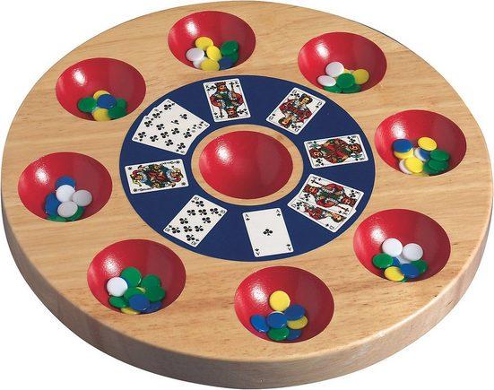 Pochen Spiel