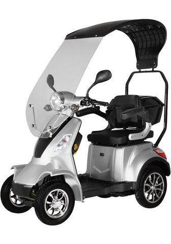 Didi THURAU Edition Elektromobil »4-Rad Palermo su Wind- i...