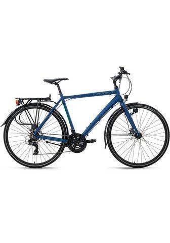 KS Cycling Turistinis dviratis »Antero« 21 Gang S...