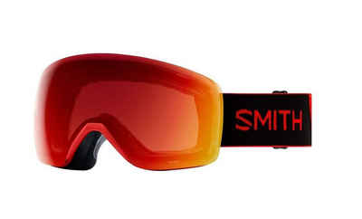 Smith Skibrille »Smith Skibrille Skyline Chroma Pop«