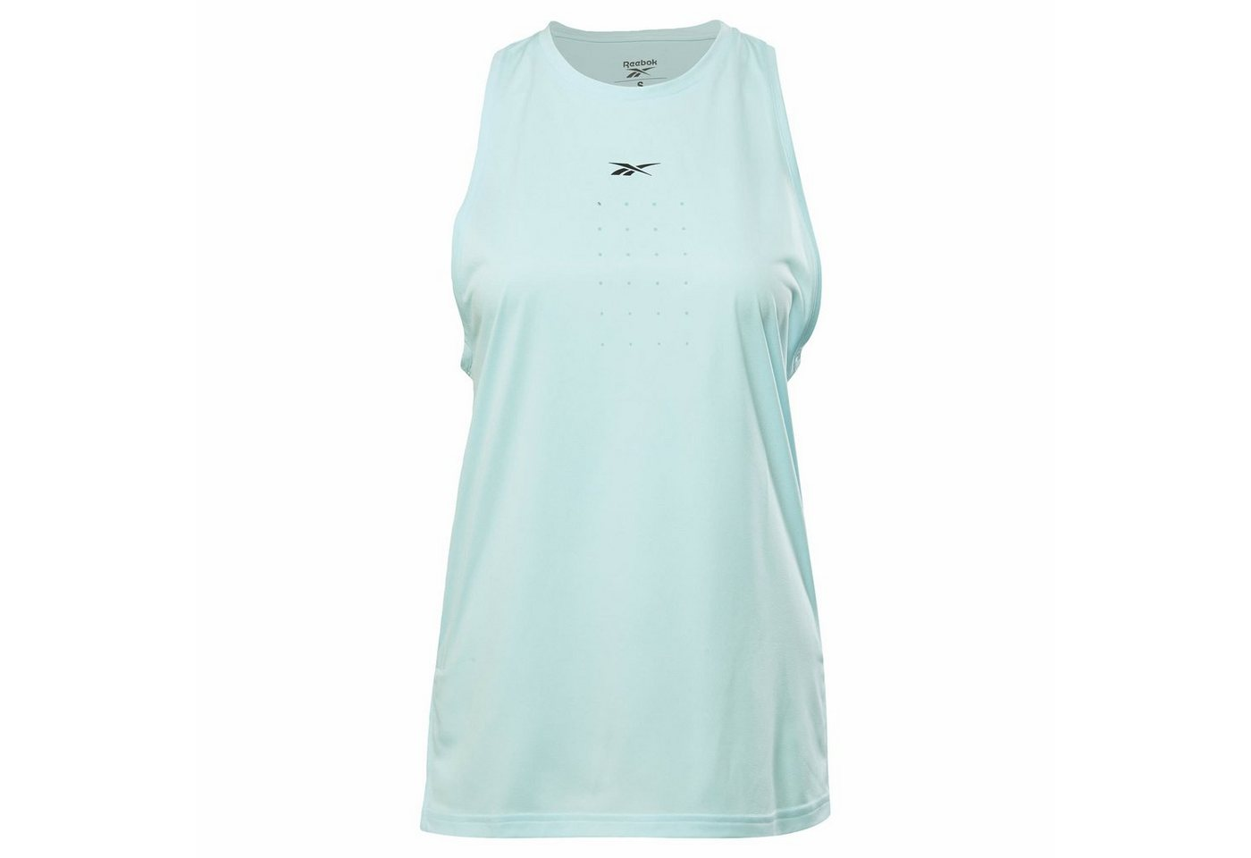 reebok -  Tanktop »United By Fitness Perforated Tanktop«