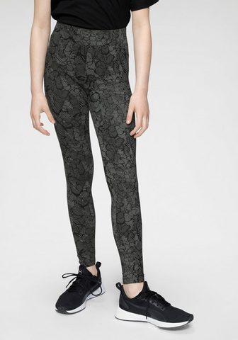 PUMA LEGGINGS »ALLOVERPRINT LEGGINGS GIRLS«...