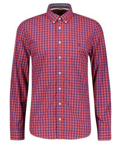 Marc O'Polo Hemd »Herren Hemd Shaped Fit«