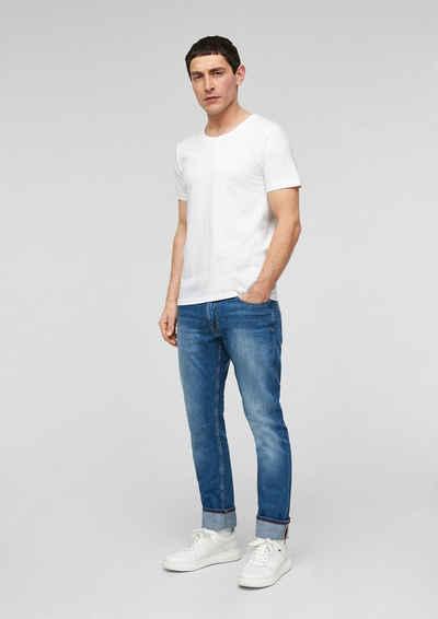 s.Oliver T-Shirt (2-tlg)