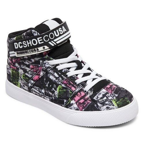 DC Shoes »Pure Hi TX SE« Sneaker