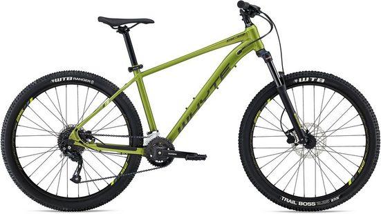 Whyte Bikes Mountainbike »603V2«, 9 Gang Shimano Altus Schaltwerk, Kettenschaltung