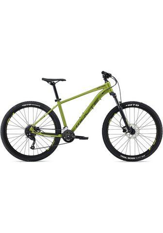 Whyte Bikes Kalnų dviratis »603V2« 9 Gang Shimano ...