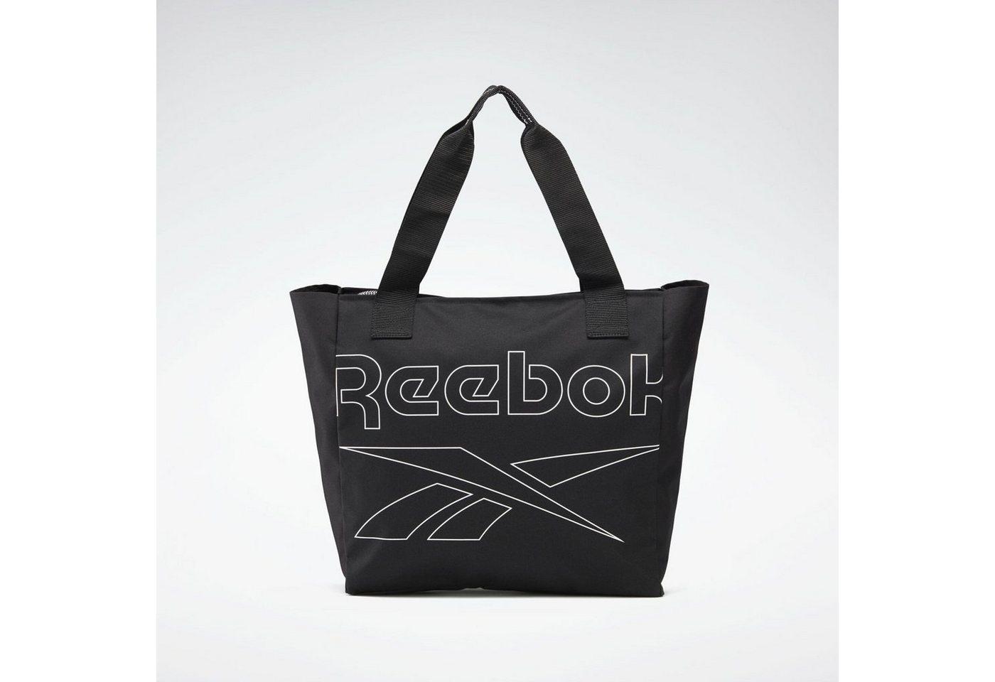 reebok -  Shopper »Essentials Tote Bag«