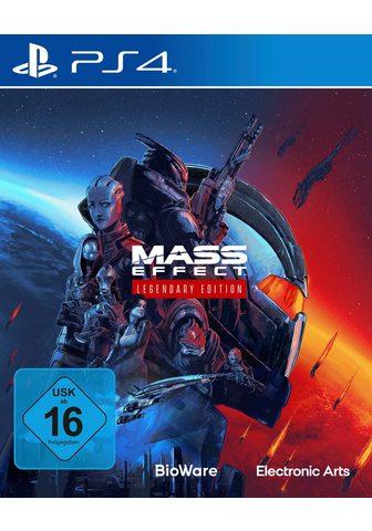 Electronic Arts Mass Effect Legendary Edition PlayStat...