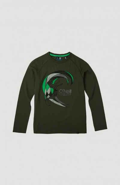 O'Neill T-Shirt »Circle Surfer Ls T-Shirt«
