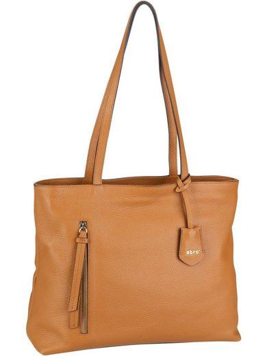 Abro Handtasche »Juna 29238«, Shopper