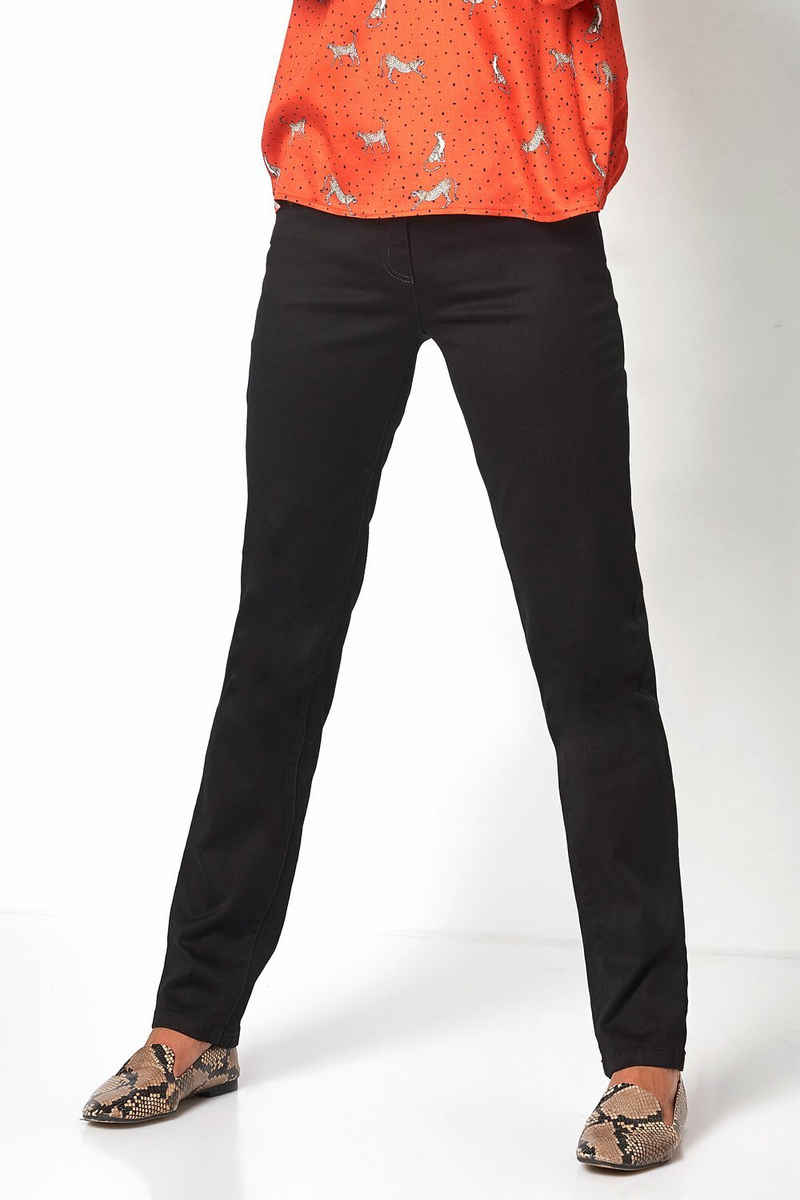 TONI 5-Pocket-Jeans »Perfect Shape« mit Shaping-Effekt an Bauch und Po