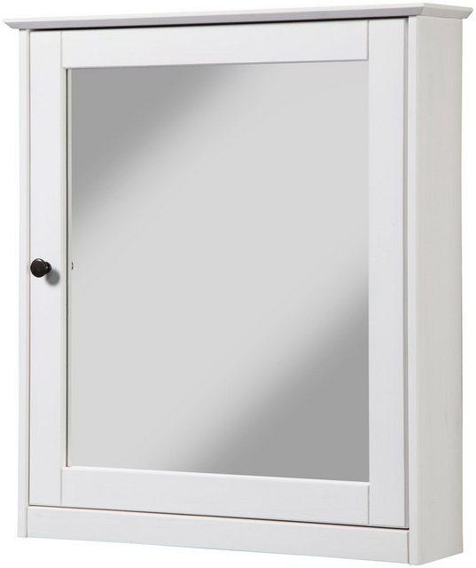Spiegel - WELLTIME Spiegelschrank »Sylt Rügen Modern«, Breite 60 cm  - Onlineshop OTTO