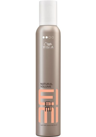 Wella Professionals Haarschaum »EIMI Natural Volume« Halt ...