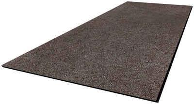 my home Vinyllaminat »Modena SPC Fliese Beton grau«, Packung, ohne Fuge, 600 x 300 mm, Stärke 4 mm, 3,3 m²