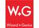 Wizard + Genius