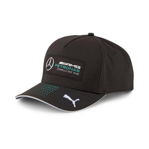 PUMA Flex Cap »Mercedes F1 Baseballcap«