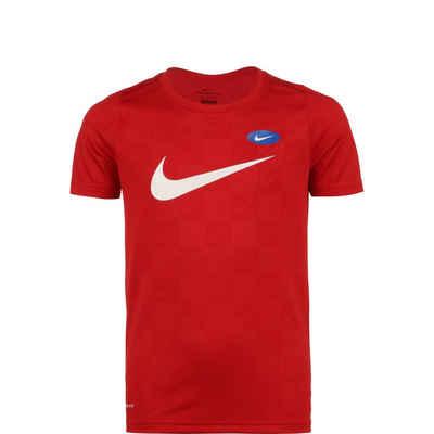 Nike T-Shirt »Dry Soccer Aop«