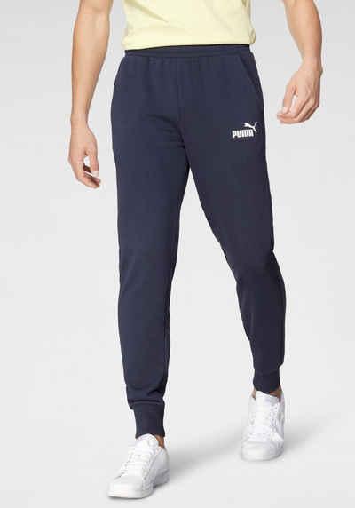 PUMA Jogginghose »ESS Logo Pants TR cl«
