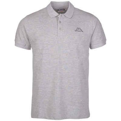 Kappa Poloshirt »PELEOT GG« in hochwertiger Piqué Qualität