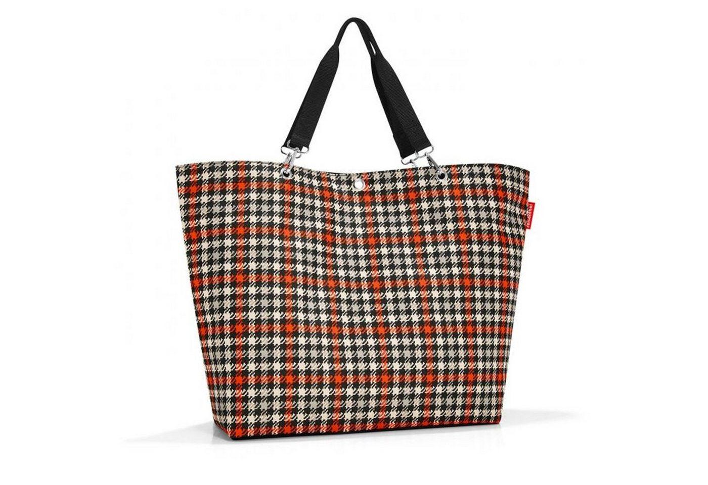 reisenthel® -  XL-Strandtasche »Einkaufstasche shopper XL«, Strandtasche