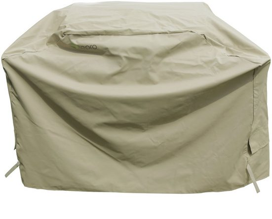 Tepro Grill-Schutzhülle, für Holzkohlegrill »Toronto XXL«, BxL: 150x70 cm