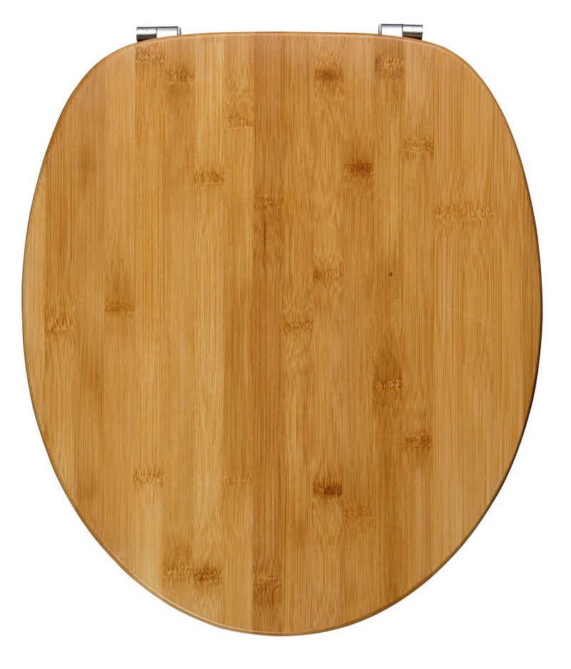 ADOB WC-Sitz »Bambus«