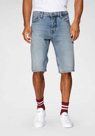 Tommy Jeans Jeansshorts »ETHAN RLXD DENIM SHORT«