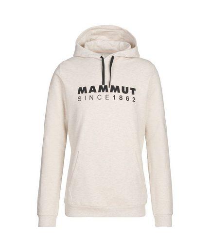 Mammut Fleecejacke »Mammut Logo ML Hoody Men« für Alltag und Klettern