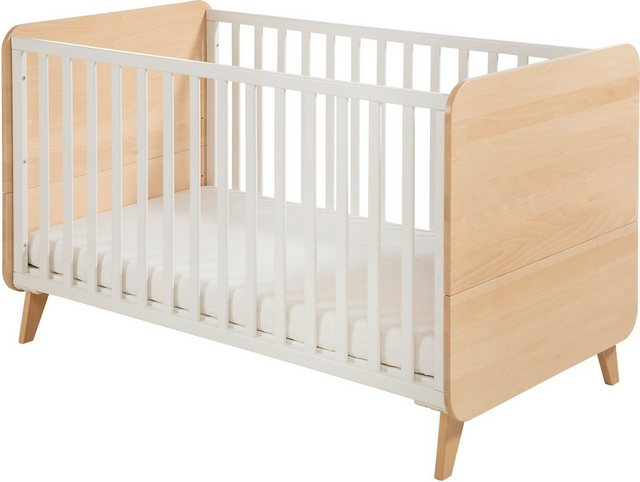 Babybetten - Geuther Babybett »Traumwald«, Made in Germany  - Onlineshop OTTO