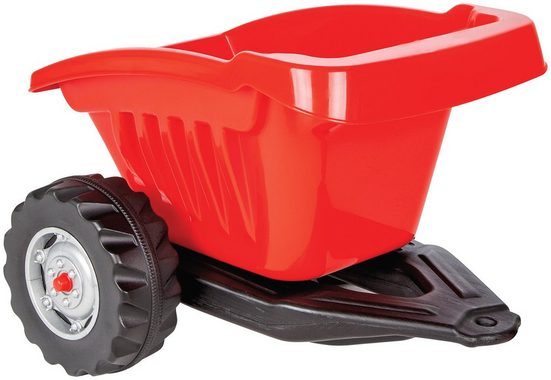 JAMARA Anhänger »Rideon«, für Traktor Strong Bull
