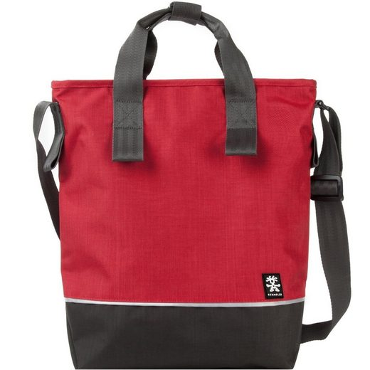 Crumpler Proper Roady Shopper Tasche S 34,5 cm Laptopfach