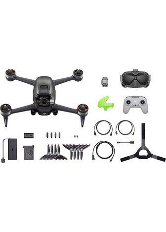dji »FPV Combo« Drohne (4K Ultra HD First-...